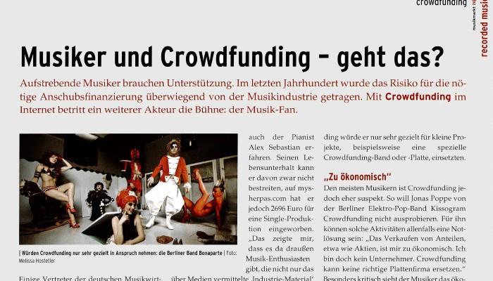 Krebs-2011-Crowdfunding_musikmarkt
